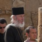 Владыка Марк с паломниками