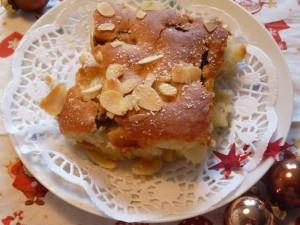 Постный и вкусный этот пирог
