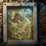 Чудотворная икона Богородицы Миртиотиссы