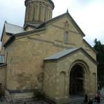Церковь Успения Божией Матери (Сиони)