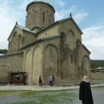 Монастырь Самтавро. Мцхета
